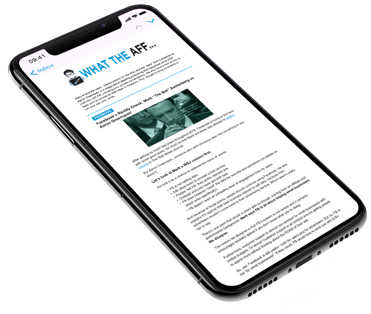 September 10, 2018 - The digital marketer's #1 daily briefing!